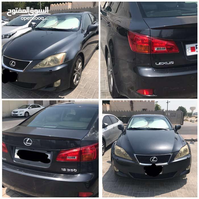 Lexus IS Used in Muharraq