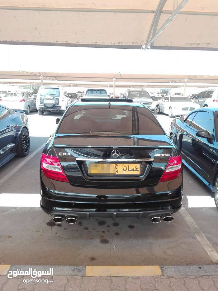 Mercedes Benz C 300 2010 For Sale