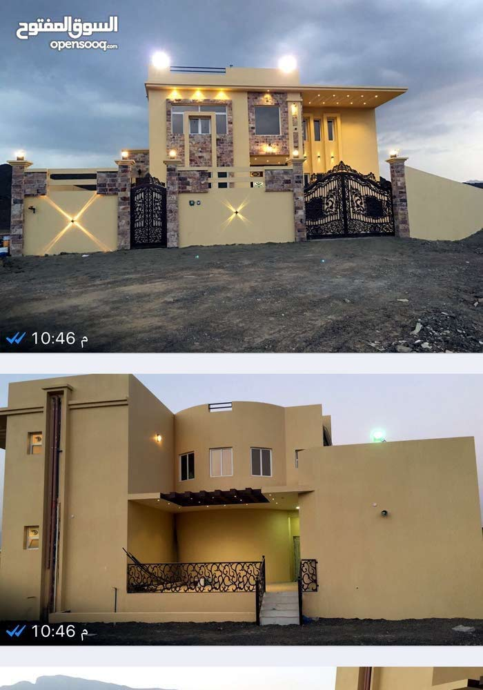More rooms Villa palace for sale in Sumail
