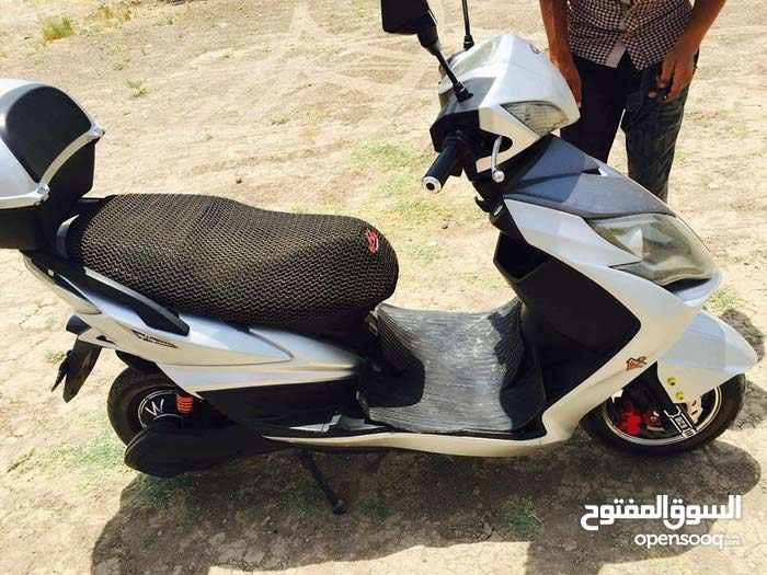 Used Other motorbike available in Baghdad