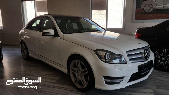2013 Mercedes Benz C 200 for sale