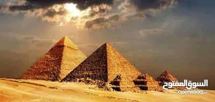 التاشيرة المصريه الرقمية