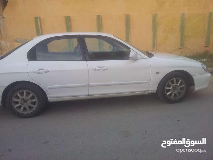 Available for sale! 1 - 9,999 km mileage Hyundai Sonata 2000