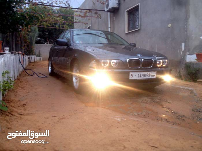 2000 528 for sale