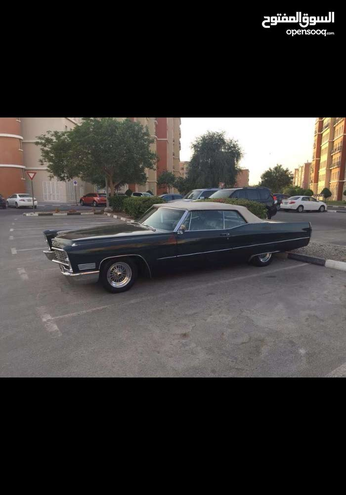 Older than 1970 Cadillac in Amman - (77488272) | Opensooq