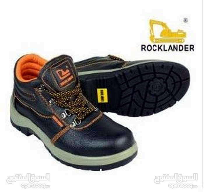 safety boot حذاء حماية ( Rocklander )