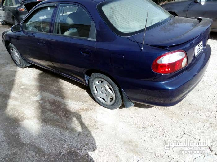 1997 Used Sephia with Automatic transmission is available for sale