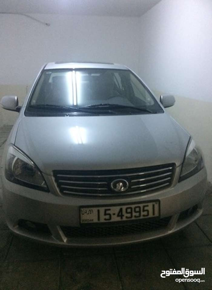 For sale Great Wall Voleex car in Amman
