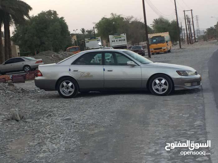 Used condition Lexus ES 1999 with  km mileage