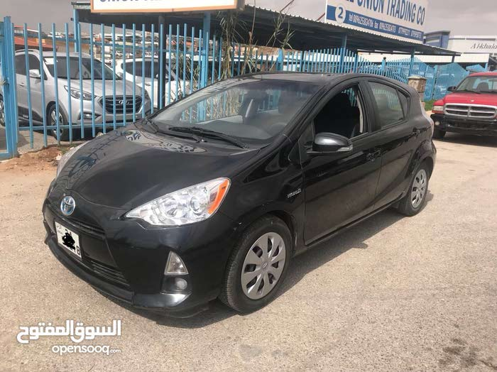 For sale Used Toyota Prius