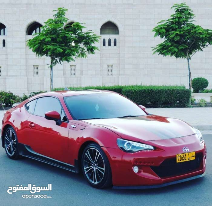 Used 2013 Toyota Gt86 For Sale At Best Price 93040251 Opensooq