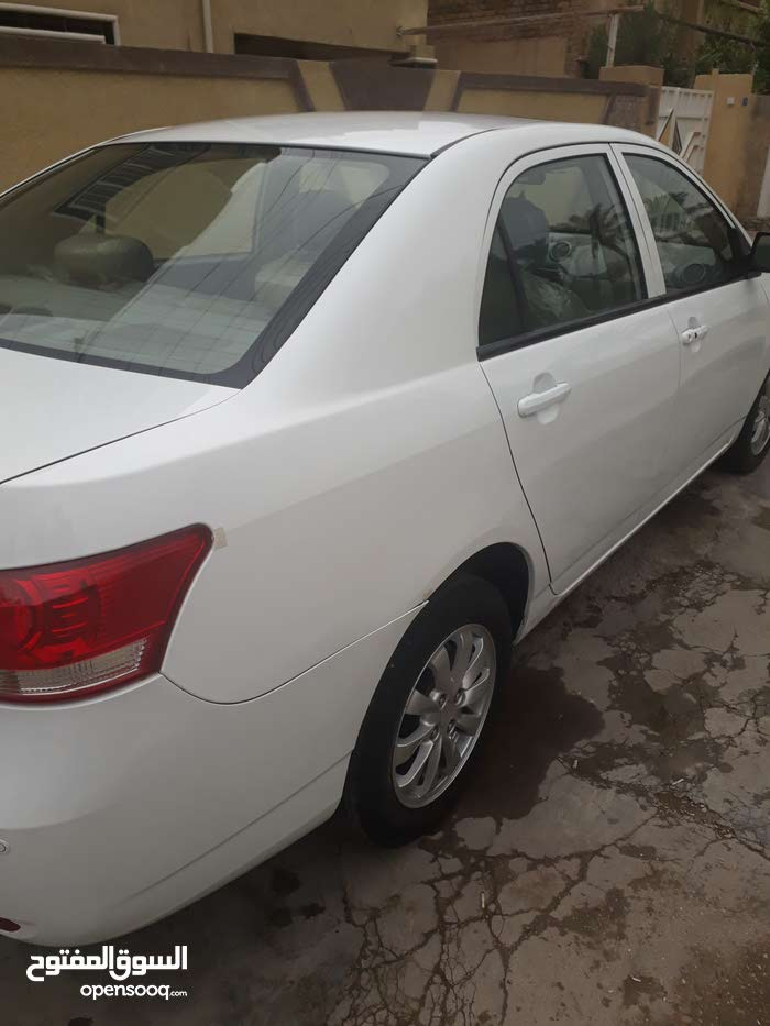 10,000 - 19,999 km BYD G3 2013 for sale