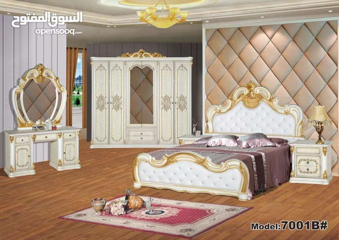 Abu Dhabi – A Bedrooms - Beds that's condition is New