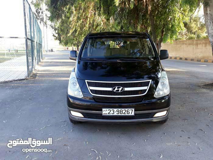 Used condition Hyundai H-1 Starex 2012 with 80,000 - 89,999 km mileage