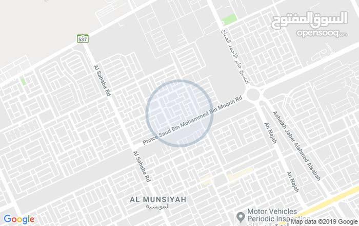Best price 325 sqm apartment for rent in Al RiyadhAl Munsiyah