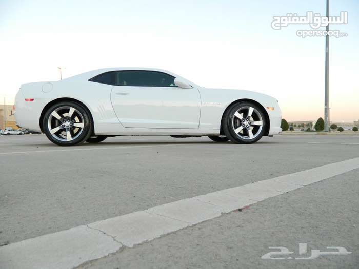 Available for sale! 1 - 9,999 km mileage Chevrolet Camaro 2013