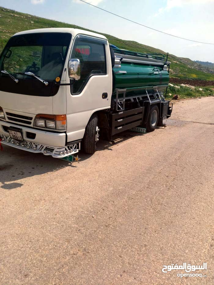 Mitsubishi Fuso Canter 2019 For Rent