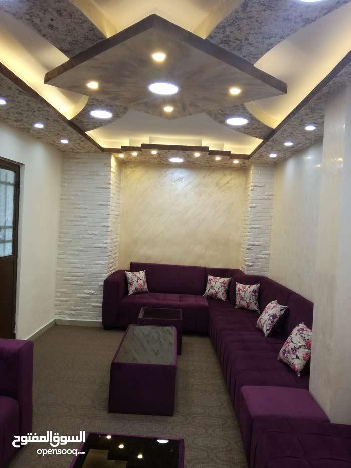 شقة 85م للبيع ضاحية الامير حسن