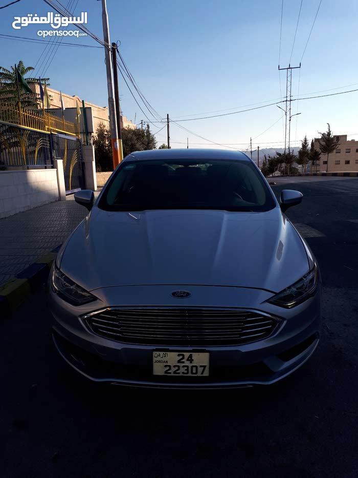 Ford Excursion car for sale 2017 in Zarqa city