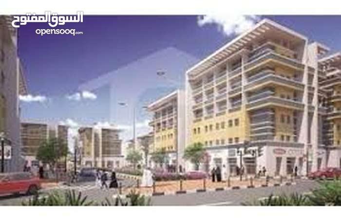 1st Time in Sharjah!!  G+3 Plot W/Ready Infra  Best for Investors @1,110,000 for 4909-sqft