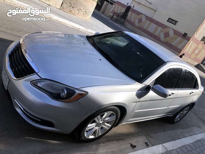 2012 Used 200 with Automatic transmission is available for sale