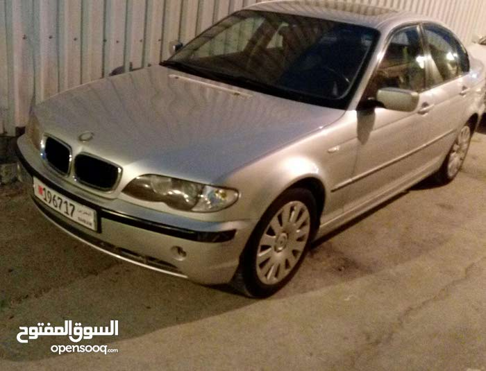 2002 BMW in Northern Governorate