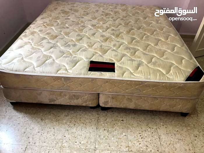 Used Mattresses - Pillows available for sale in Amman