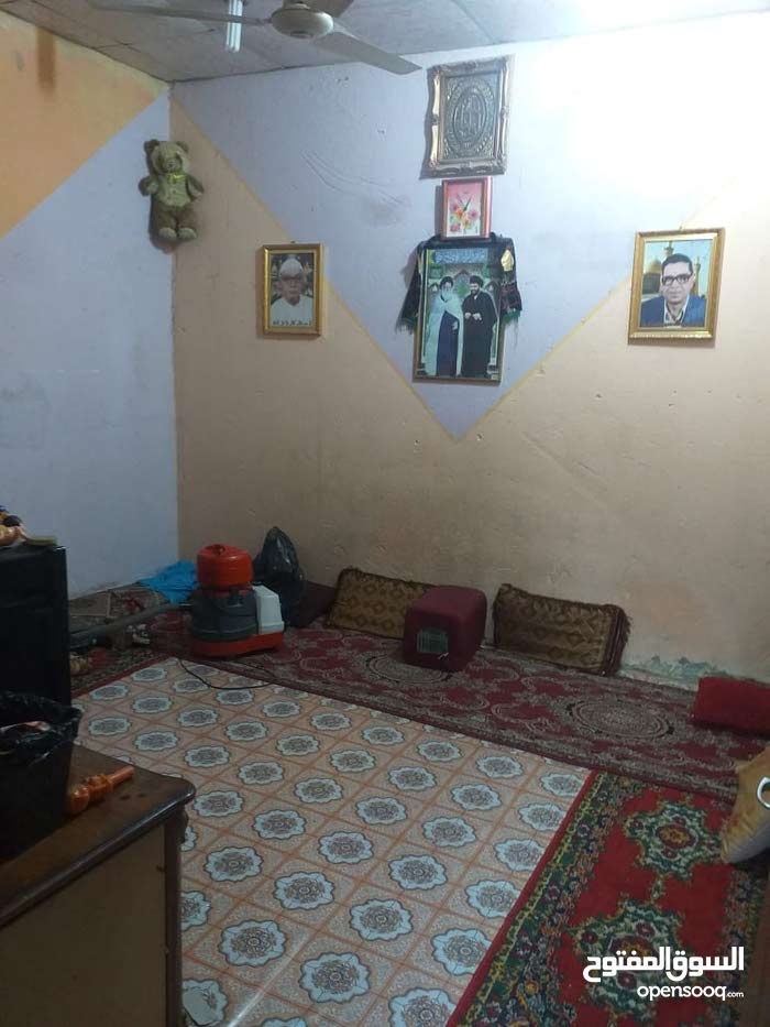 apartment for sale Ground Floor - Maqal