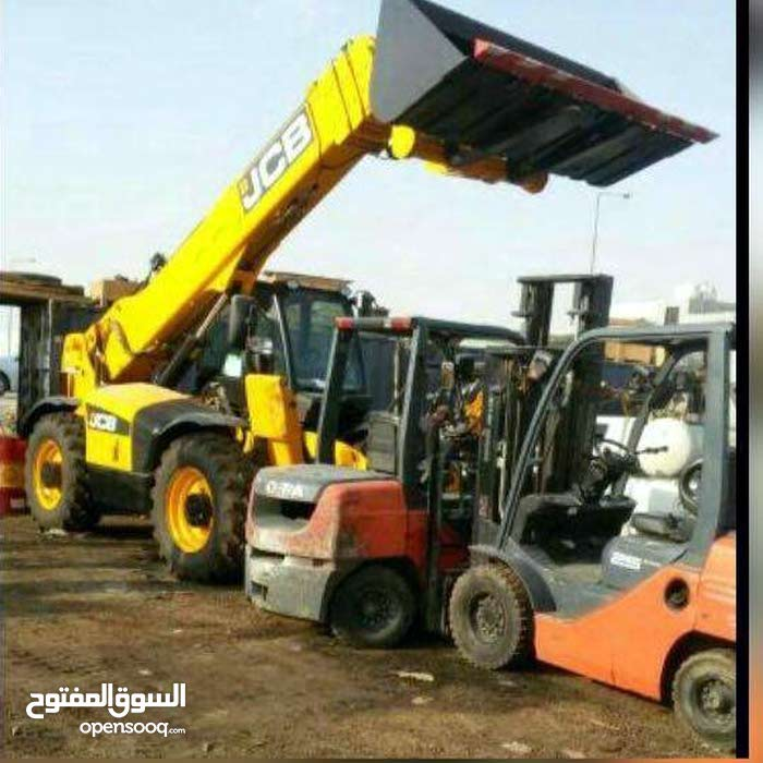 Used Forklifts is available for sale directly