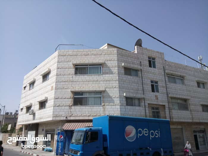 apartment in building 20+ years is for sale Irbid