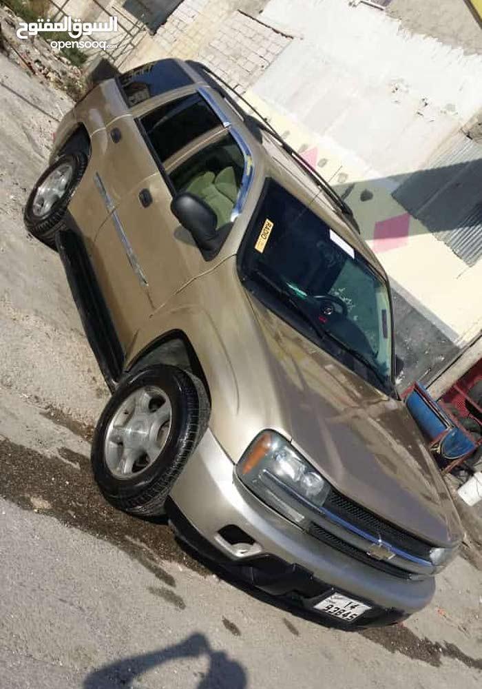 Best price! Chevrolet Blazer 2007 for sale