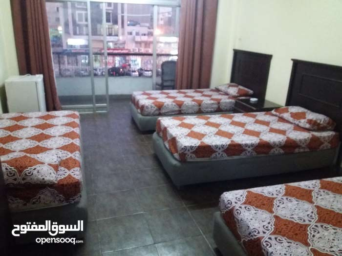 Al Sakaneyeh (6) apartment for rent with More rooms
