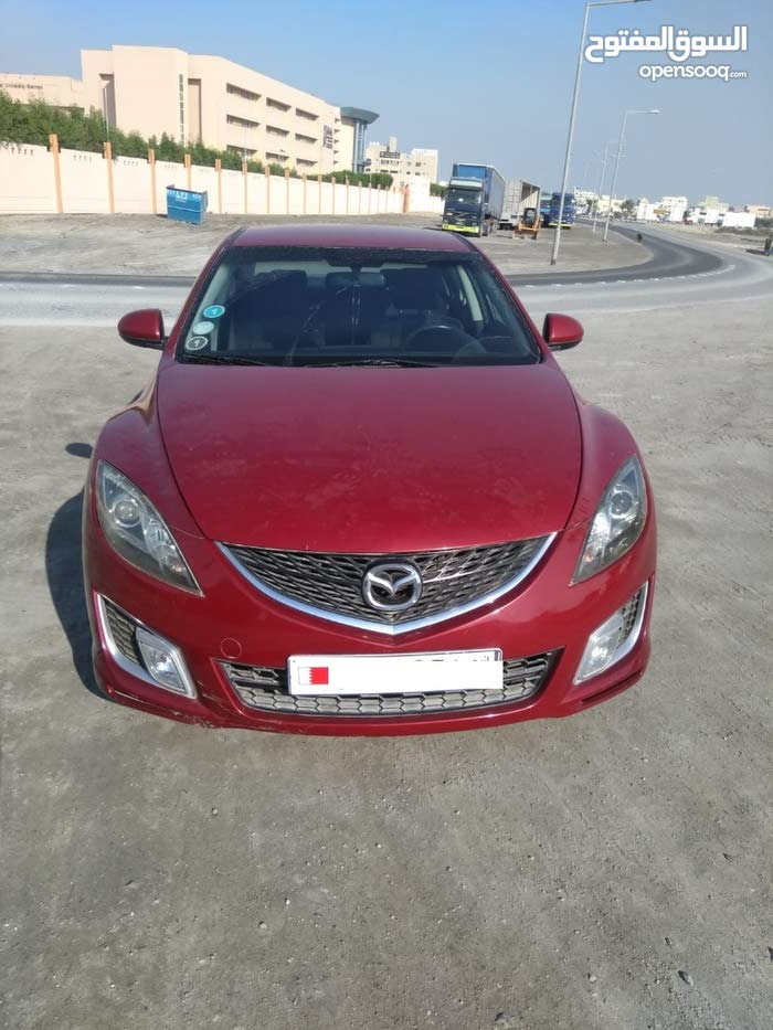 Mazda 6 2009 Meant condition  FOR SALE