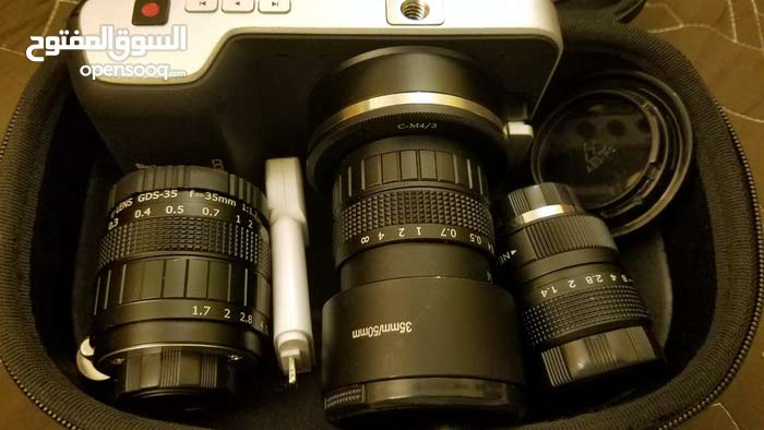 Used  DSLR Cameras up for sale in Muscat