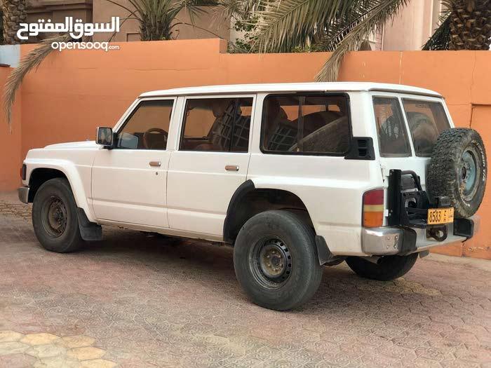 170,000 - 179,999 km mileage Nissan Patrol for sale