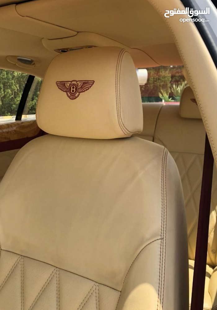 Bentley Flying Spur - Giza