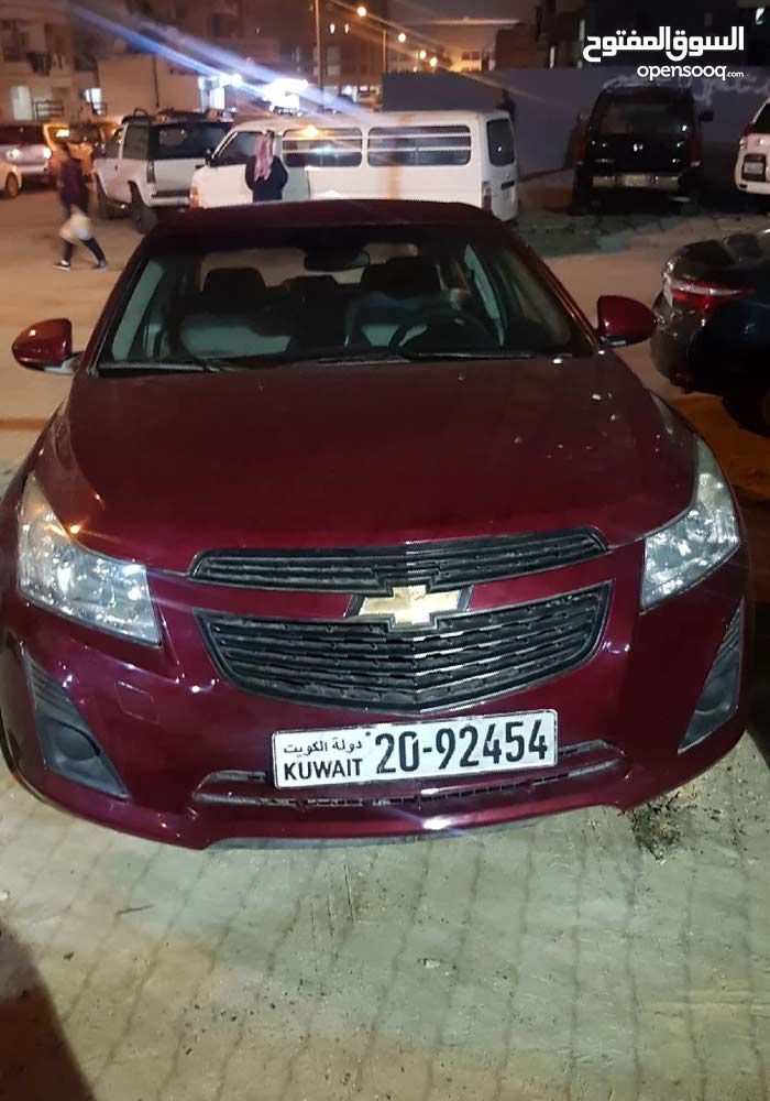Chevrolet Other 2013 For Sale