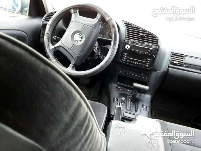 323 1997 - Used Automatic transmission