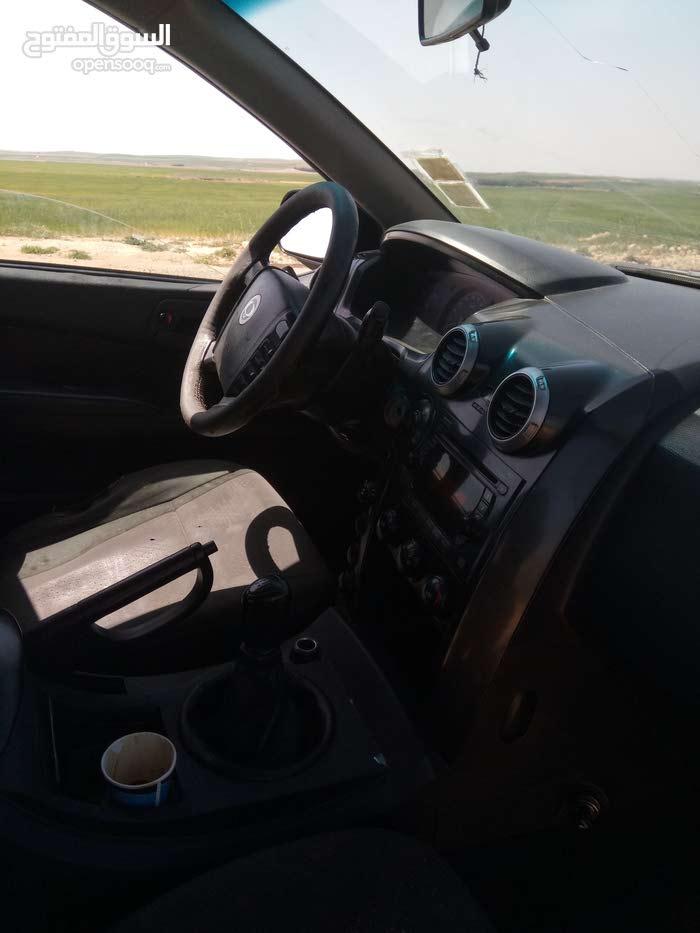 سيارة كيرون 2010