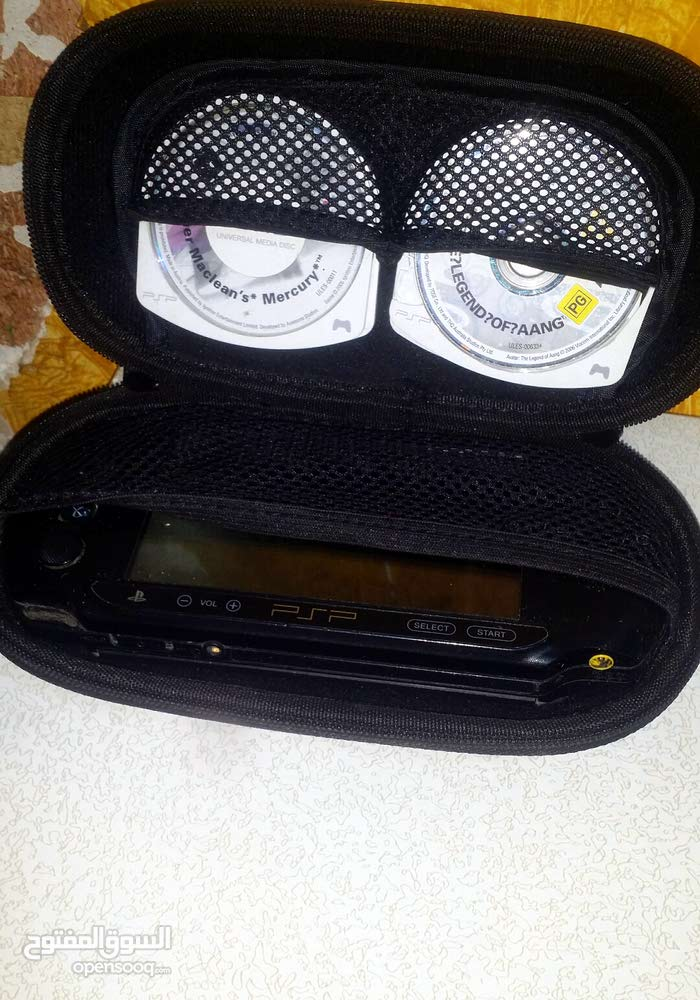 Used PSP - Vita for sale directly from the owner