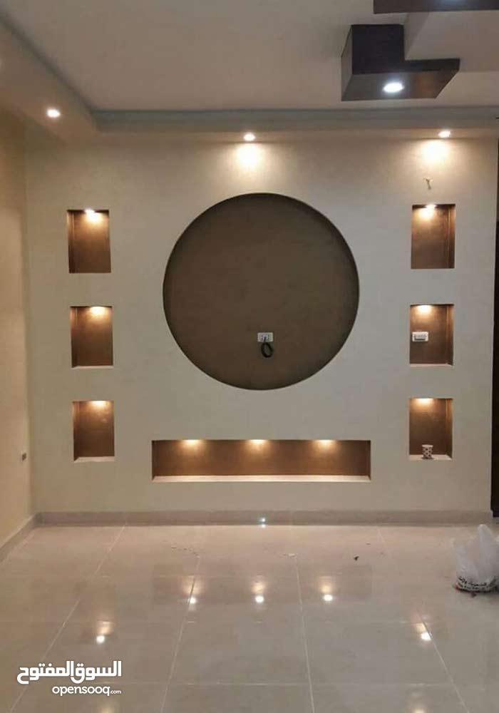 apartment for sale Third Floor - Shafa Badran