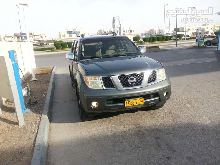 Used 2007 Nissan Pathfinder for sale at best price