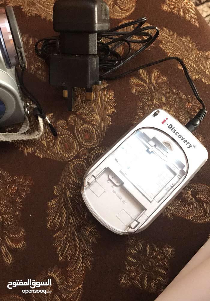 كاميرا فيديو sony Handycam