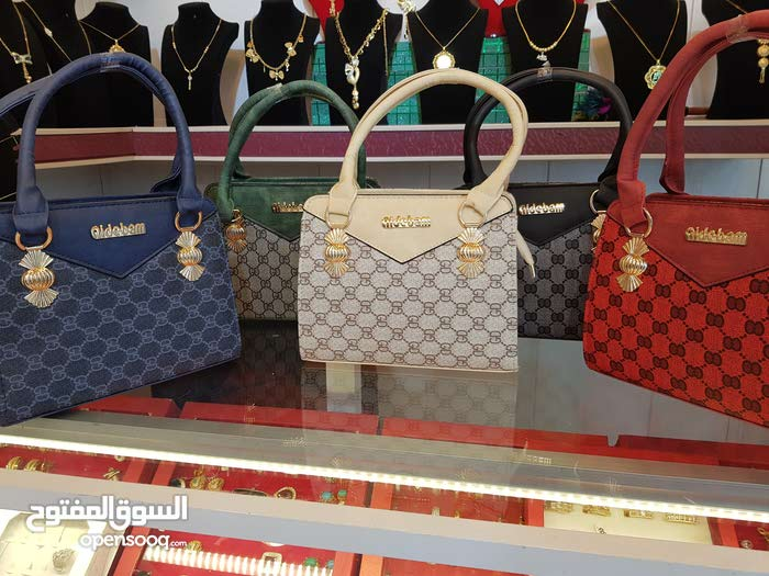 Hand Bags for sale New in Basra