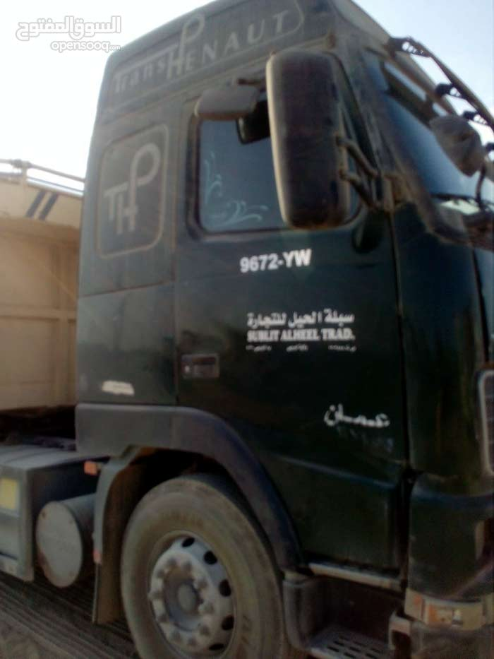 Trailers in Sohar is available for sale