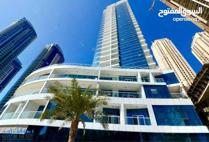 apartment for sale More than 5 directly in Dubai Marina
