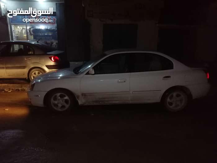 2006 Hyundai in Tripoli