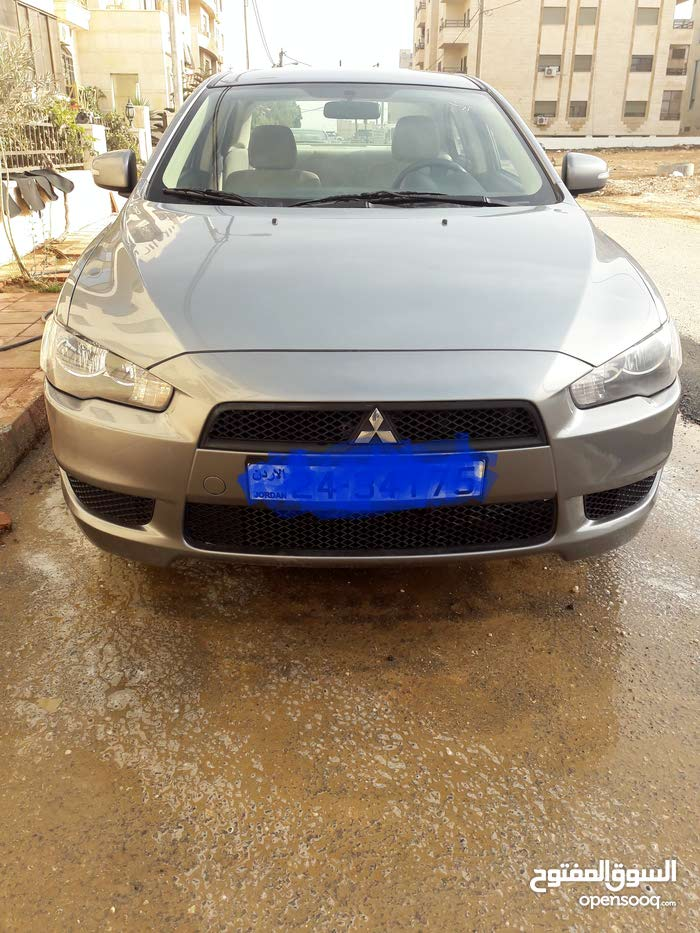 2015 Mitsubishi Lancer for sale