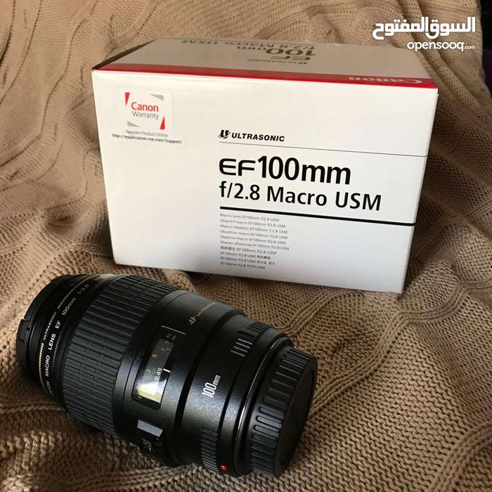 Dammam – New camera that brand is  for sale