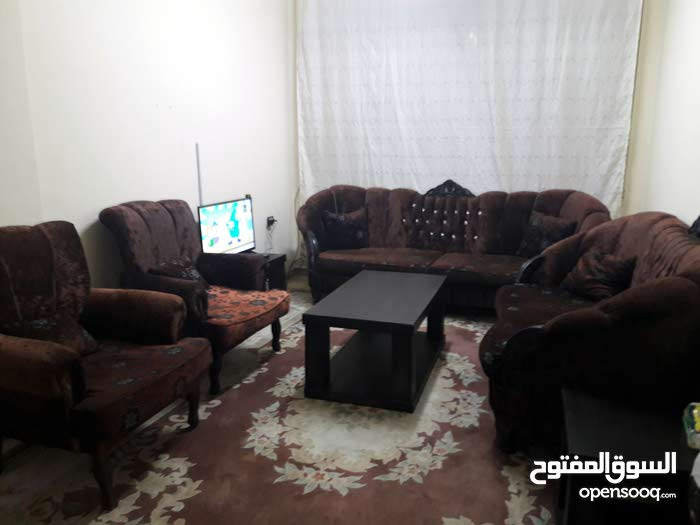 3 rooms 1 bathrooms apartment for sale in AmmanAl Gardens